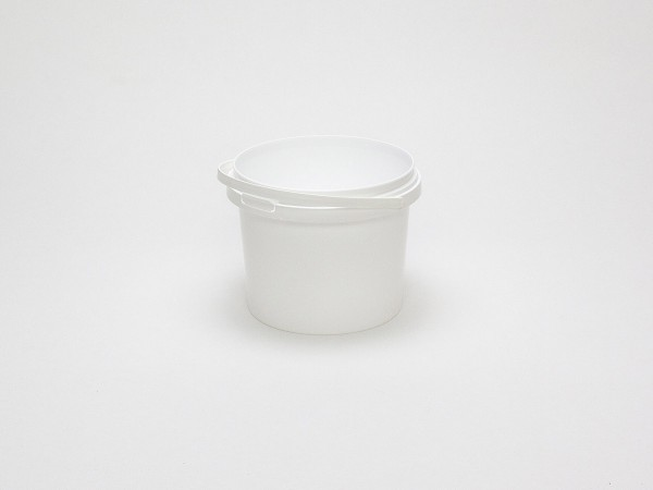 Kunststoffeimer Rund - FK-R 1100