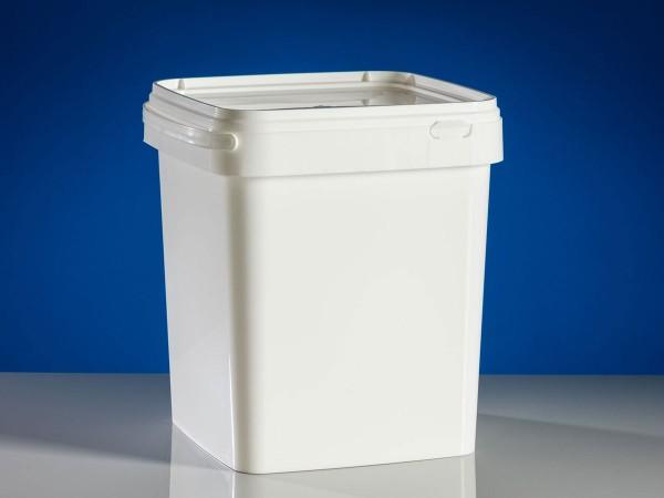 Kunststoffeimer Quadratisch - FK-Q 100