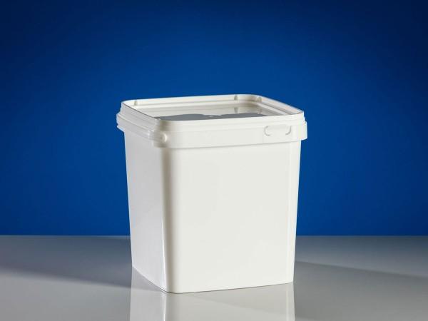 Kunststoffeimer Quadratisch - FK-Q 50