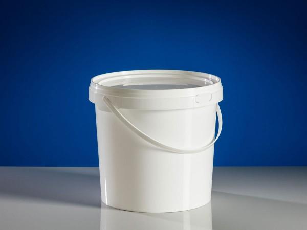 Kunststoffeimer Rund - FK-R 10.400